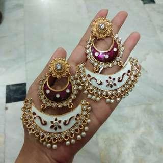 Sales- Anushka Sharma earrings