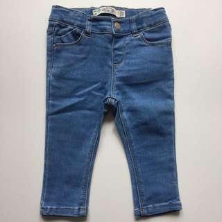 Zara Kids Jeans