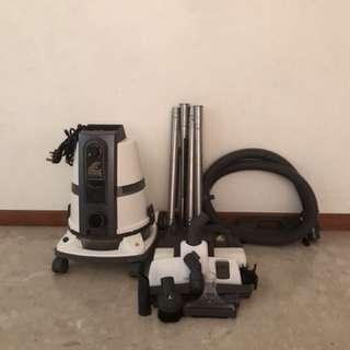 Delphine Vacuum Cleaner