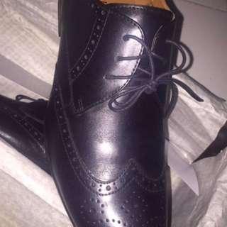 Florsheim Wingtip Formal Shoes