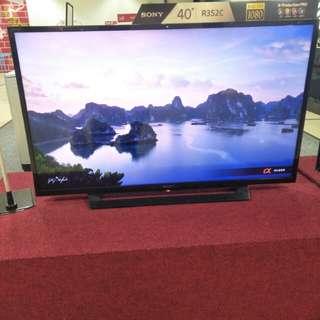 Promo Kredit LED TV 1x Free Ansuran