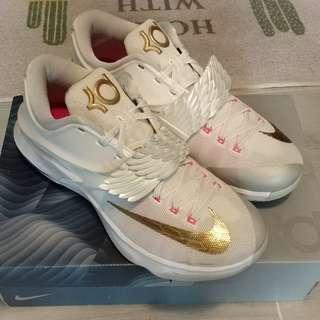 US10.5 Nike KD 7 PRM EP