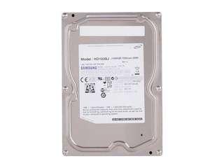 Samsung 1TB Hard Drive