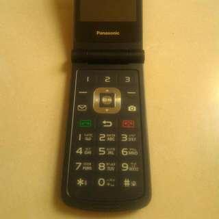 國際牌 Panasonic VS-100折疊式手機