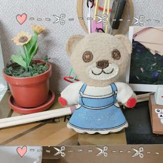 🚚 ♥熊 熊 與 手 作 盆 栽♥