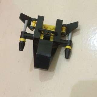 Lego batman jetski