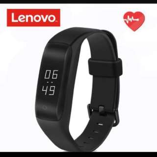 [RESERVED] Lenovo heart rate band