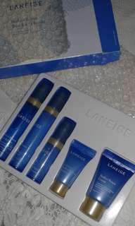Laneige Perfect Renew 5in1 Kit