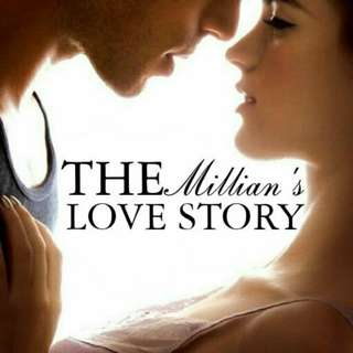 Ebook : The Millian's Love Story by Tilly D