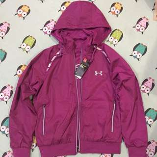 Under Armour Reversible Jacket