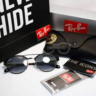 RB3545 002/32 by Ray-Ban