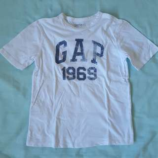 Gap White Tshirt