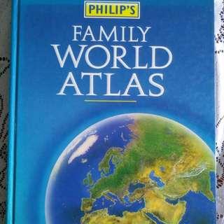 World Altas