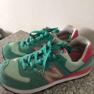 New Blance 574二手鞋