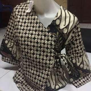 Batik New