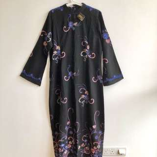 Baju Kurung Dress