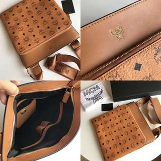 MCM Sling bag for Men