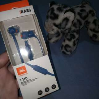 Harman JBL Earphone w/mic