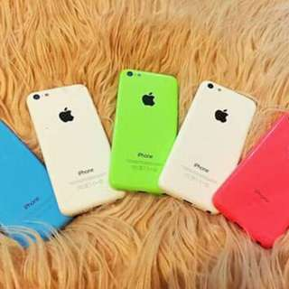 iPhone 5c 16gb Factory Unlocked