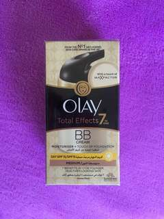 Olay Total Effects 7inOne BB Cream