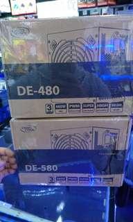 清貨 回收價 Deep Cool 電腦火牛 大牛 480w 580w