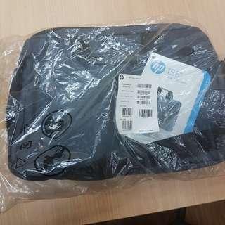 """HP laptop bag 15"""""""