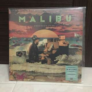 Anderson .Paak - Malibu ( Double LP )
