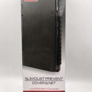 PS3 Slim Dust Cover