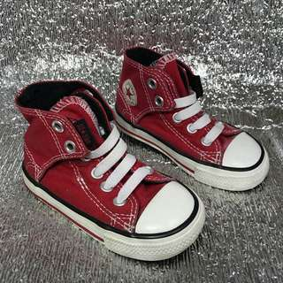 Authentic converse shoes for kids