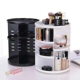 Rotatable Cosmetics/Jewellery Organizer
