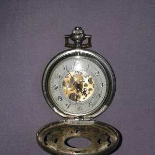 Taisige pocket watch