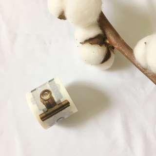 MT masking tape - Clips