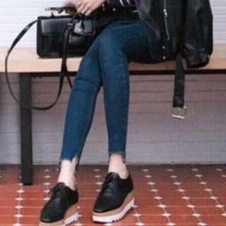 SOLE歐美服飾轉賣後底鞋