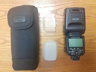 Nikon Speedlight SB900