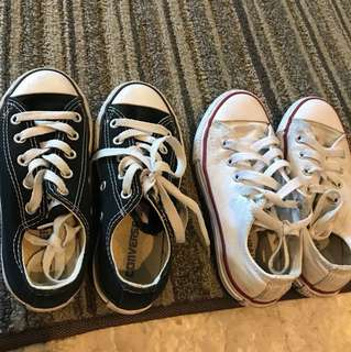 Buy 1 take 1 Authentic Converse Sneakers