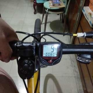 Mtb Speedometer