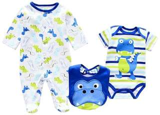 Baby Jumper set
