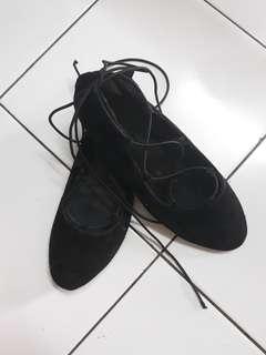 Balerina black