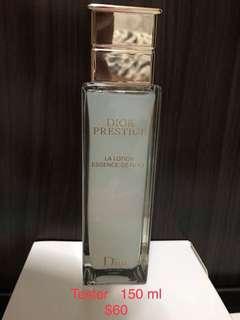 Dior Prestige Lotion