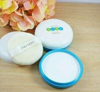 SHISEIDO Baby Powder (Pressed) (Medicated) 50 gr