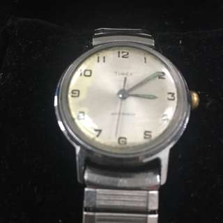 Timex watch automatic