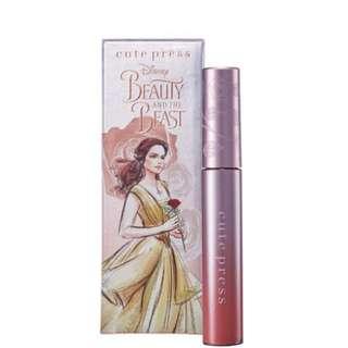 Disney Beauty and the Beast Matte Lipstick