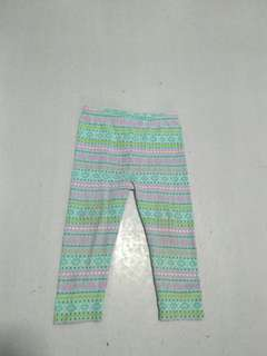 Leggings jumping beans 2t