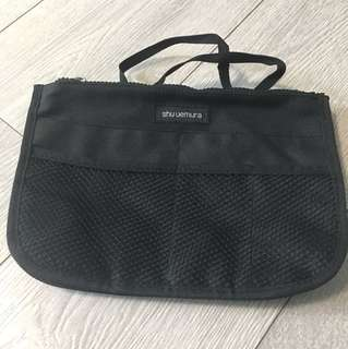 Shu Uemura 手挽化𤕸袋
