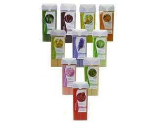 7 Flavors Depilatory Wax Cartridge