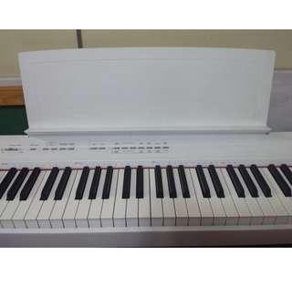Yamaha 電子琴 , 電子數碼琴
