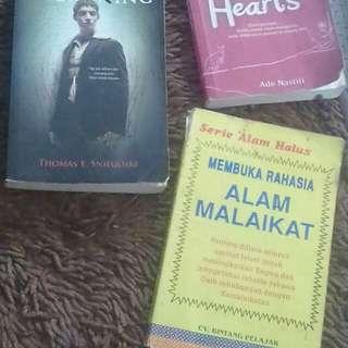 Novel...prpcs 35