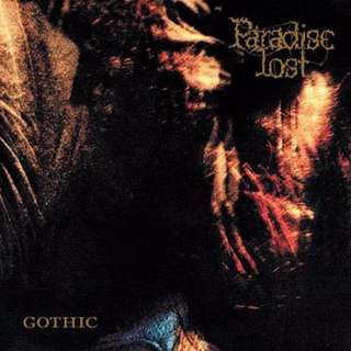 SEaled mint Paradise lost gothic classic reissue sealed