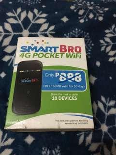 Smart Pocket Wifi