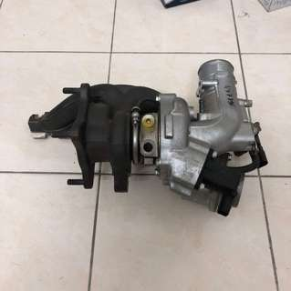 Audi / VW original turbo